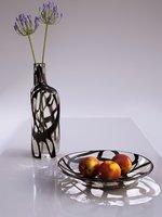 ikea firande vase bowl 3D model