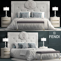 Cameo Maxi Bed