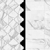 3D provenzale mosaic