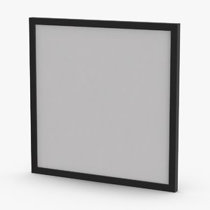 simple-picture-frames---frame-2 3D