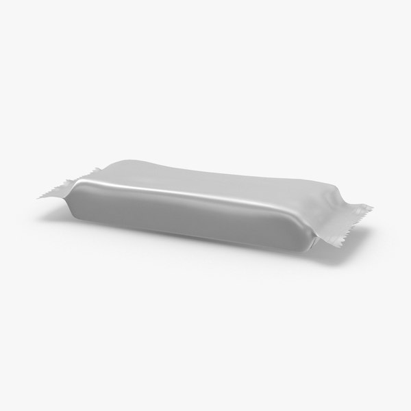 snack-bar- protein-bar-wrapper model