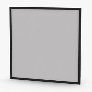 3D simple-picture-frames---frame-3