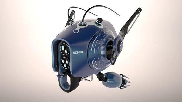 drone sxz600 model