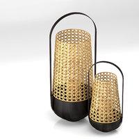 sia paul lanterns 3D