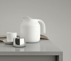 3D muji electric kettle mj-ek5a