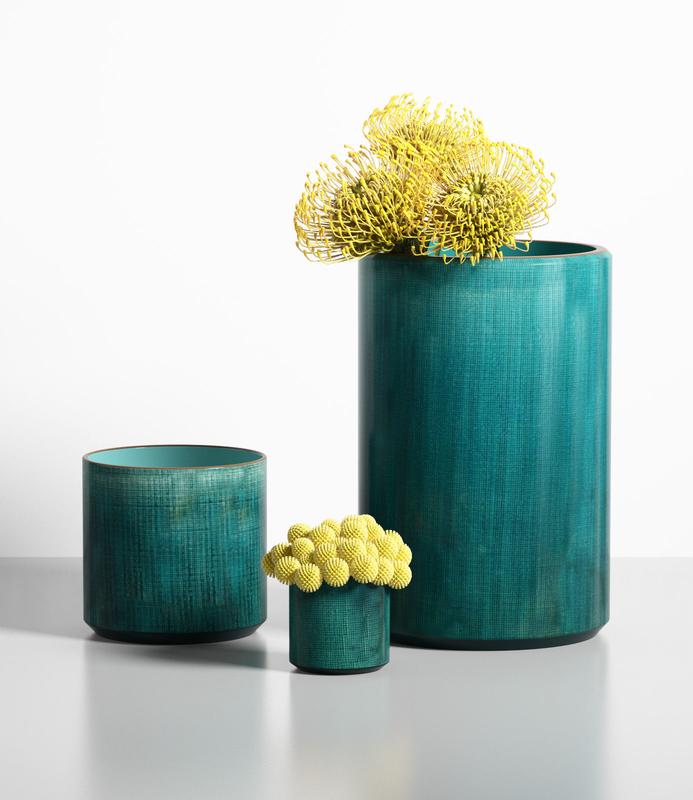 jamali garden teal linen model