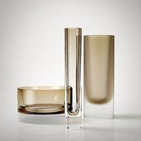 3D model anna torfs valenta vases