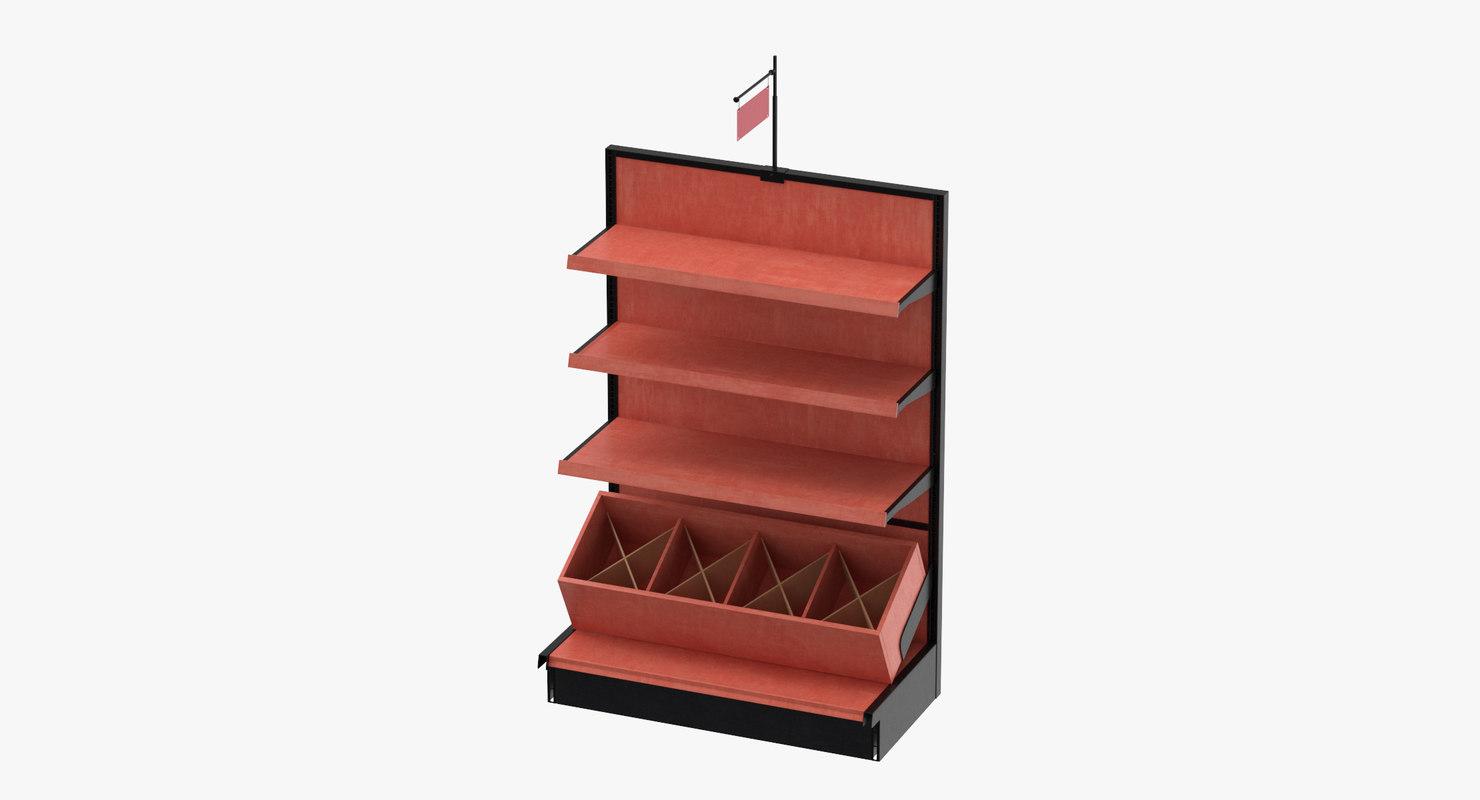 3D retail shelf 05