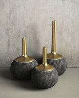 boyan pottery long neck 3D