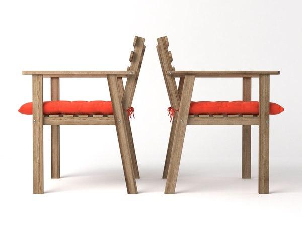 Ikea Askholmen Table