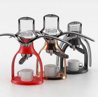 3D rok presso manual espresso maker