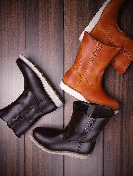 pecos boots model