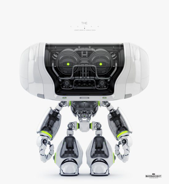 cutan 3D model