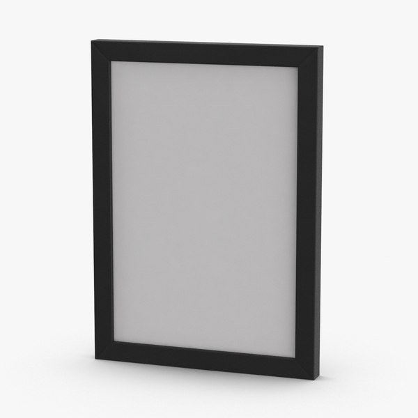 3D simple-picture-frames---frame-4