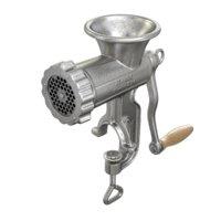 3D grinder meat