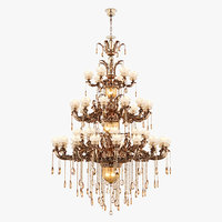 chandelier md 89350-52 osgona model