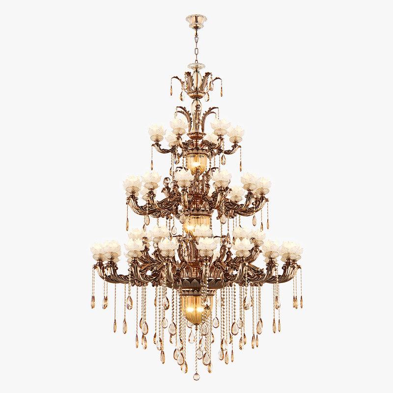 chandelier md 89350-52 osgona model