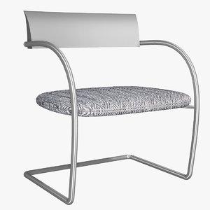 light chair 3D