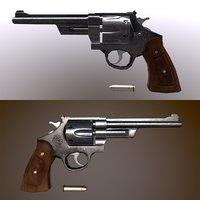 Revolver_S&W