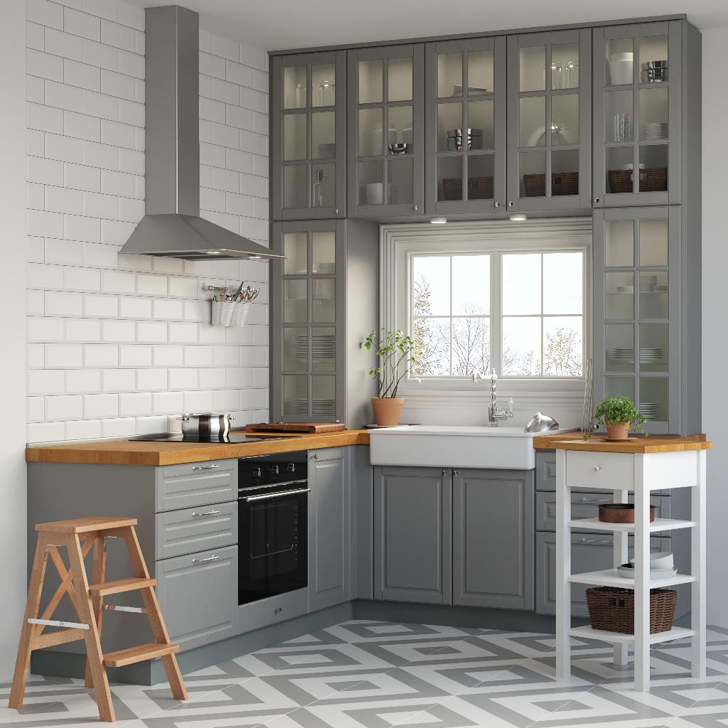Cucina IKEA METOD