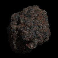 3D asteroid 3