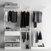 clothes hanger 3D