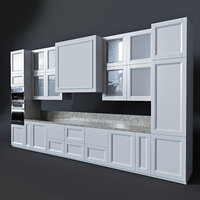 scavolini regard esprit model
