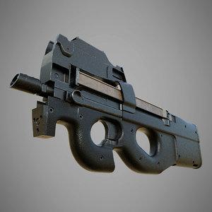 3D p90