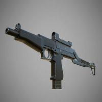 3D sr-2 veresk