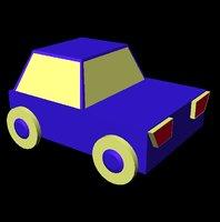 3D format model