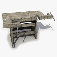 3D workbench works