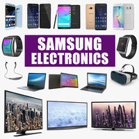 Samsung Electronics Collection
