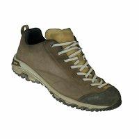 3D model scan trekking boot