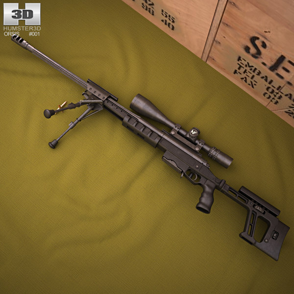 3D orsis t-5000 t