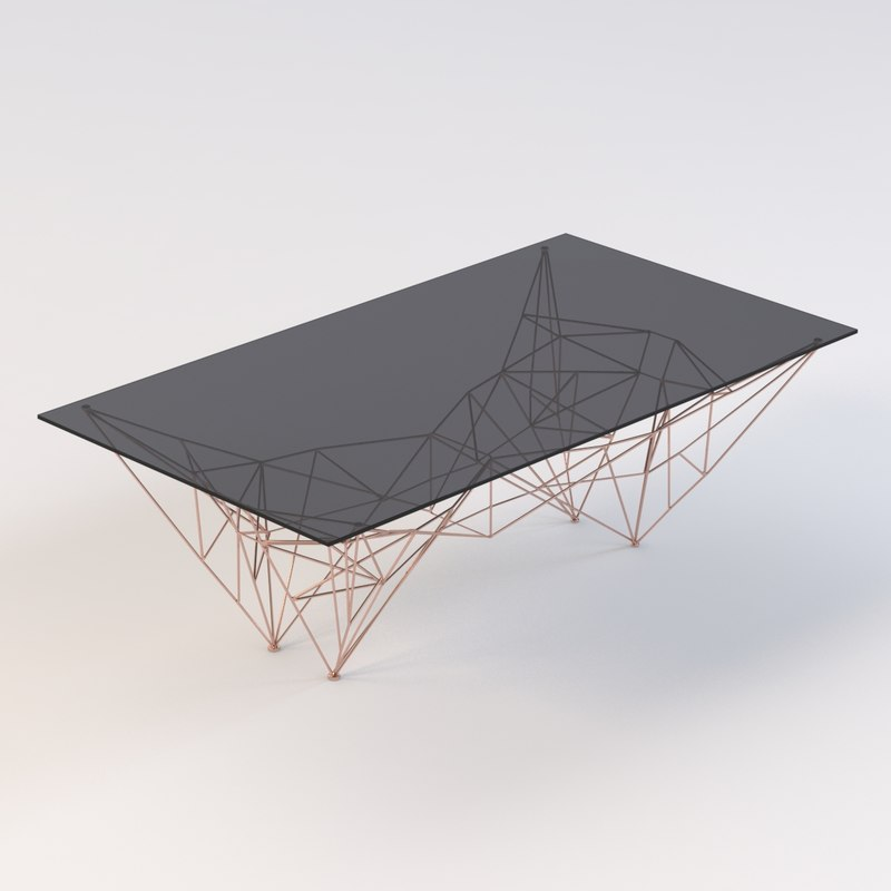 3D model realistic photoreal
