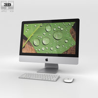 3D 21 5 apple