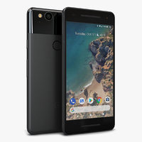 google pixel 2 just model