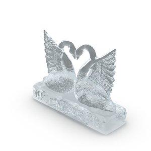 ice swan model