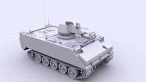 m113 acav 3D model