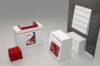 store phone 3D model