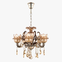 chandelier md 89360-5 osgona 3D