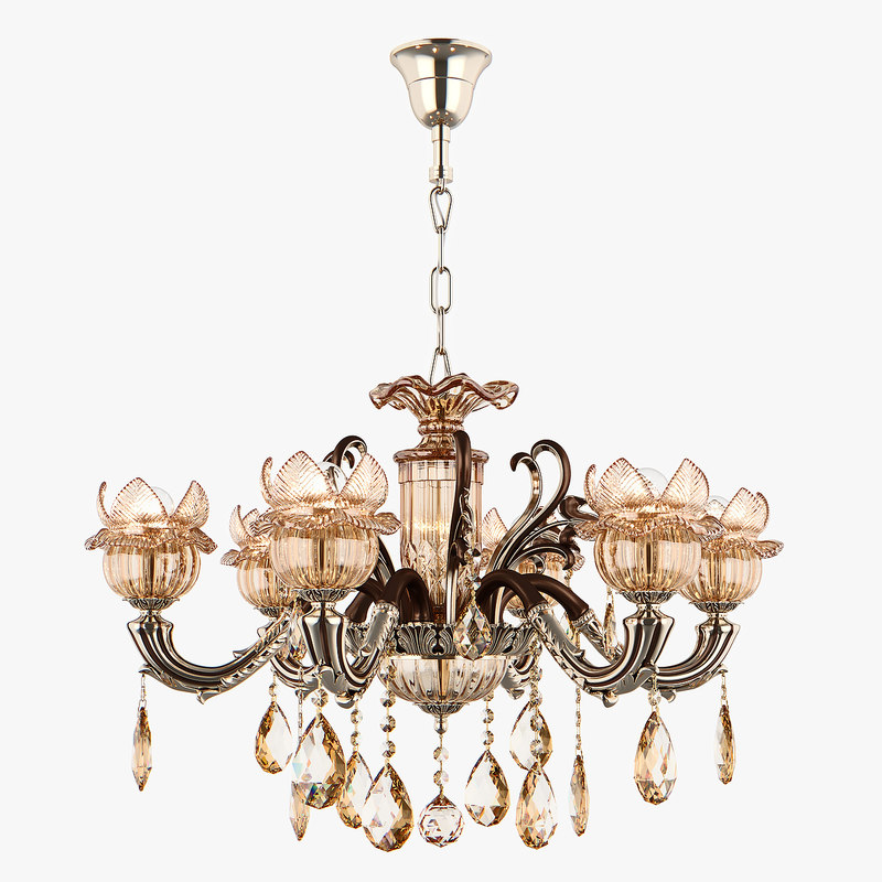 chandelier md 89360-6 osgona model