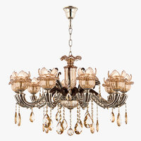 3D chandelier md 89360-10 osgona