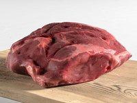 3D meat 14