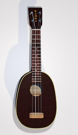 ukulele strings model