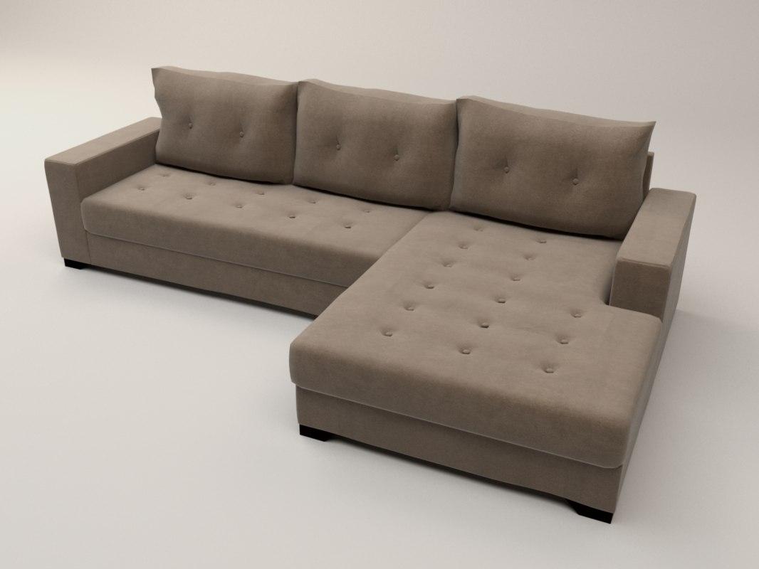 sofa bia model