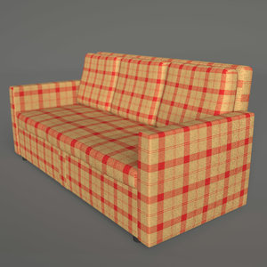 couch tileable model