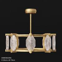 Fine Art Lamps Allison Paladino 872840