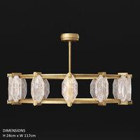 art fine lamps 3D