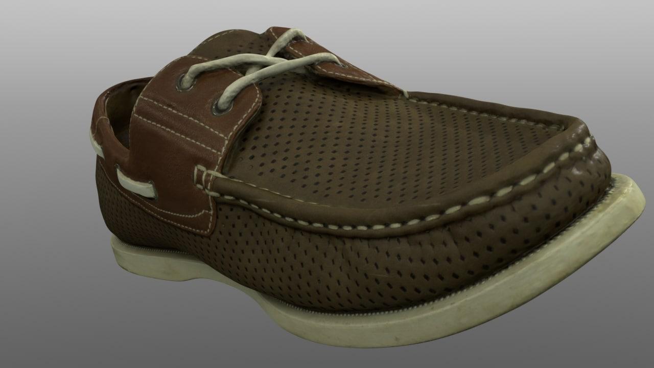 3D shoe games